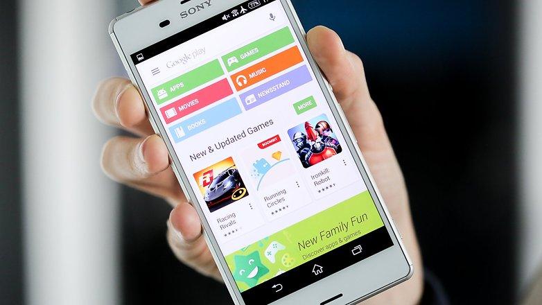 Tips Membeli Aplikasi Android Di Google Play Store Dengan Pulsa