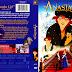 Anatasia DVD Cover