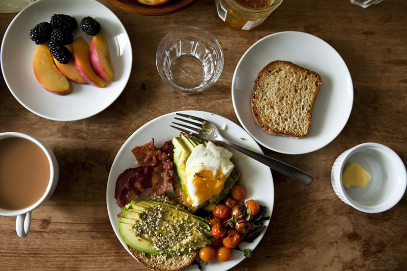 Vida fitness: 5 receitas incrivelmente deliciosas e saudáveis