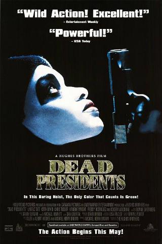 Dead Presidents [1995] [DVDR] [NTSC] [Subtitulado]