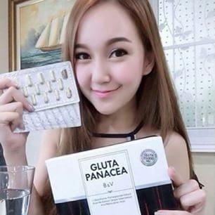 gluta panacea 1
