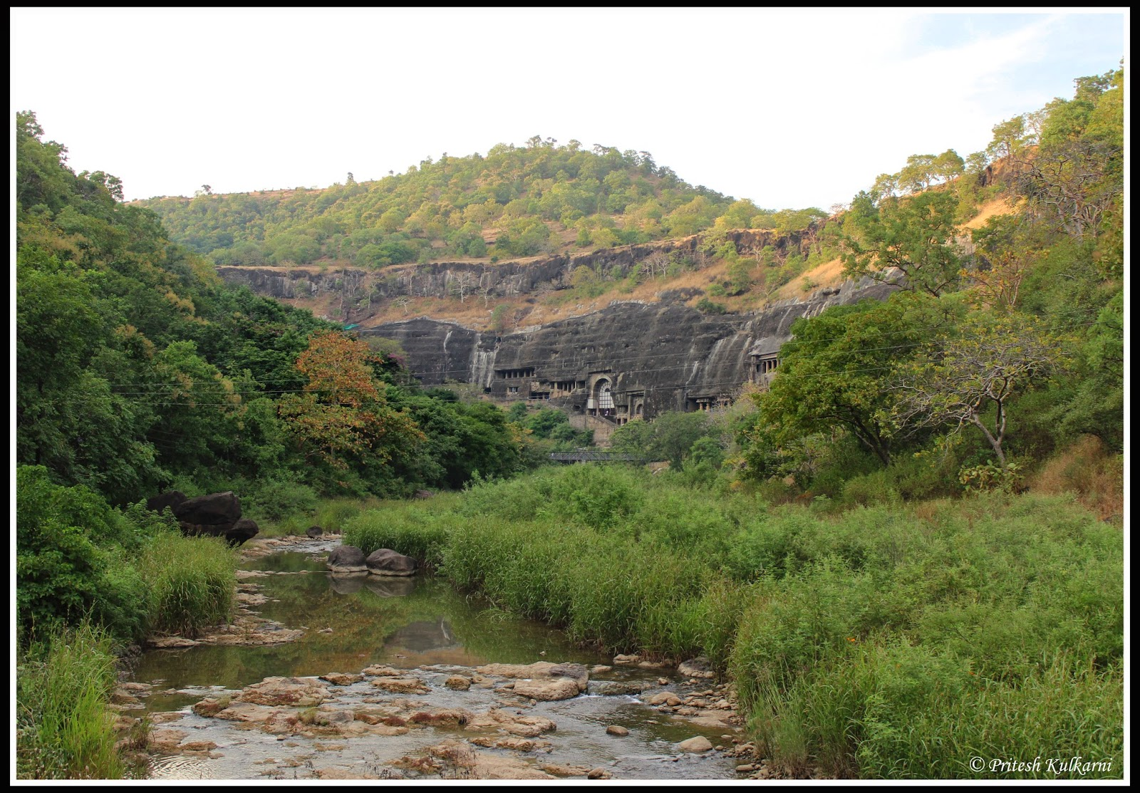 Ajanta Caves, Wonder of India