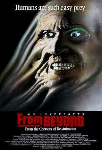 Watch From Beyond Online Free in HD