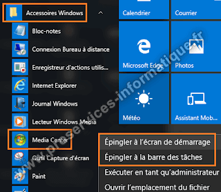 Connexion A Distance Windows 10