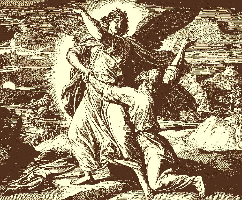 Genesis 32:22-30