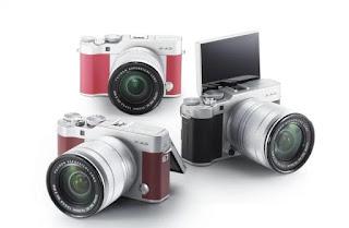 Menilik Standar Harga Kamera Fujifilm XA3 untuk Hasil Selfie Terbaik