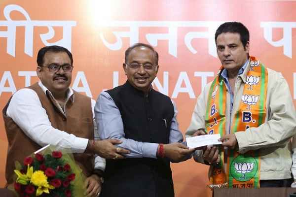 actor-rahul-roy-join-bhartiya-janta-party-in-delhi-warm-welcome