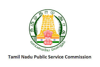 TNPSC Group 4 Recruitment