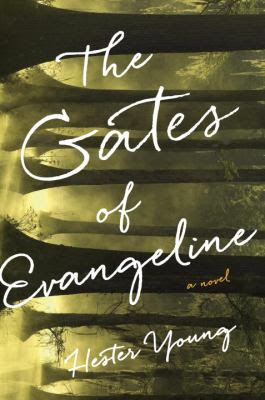 The Gates of Evangeline, a new novel by Hester Young