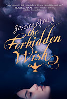 http://goldiloxandthethreeweres.blogspot.com/2016/02/review-forbidden-wish-by-jessica-khoury.html