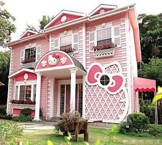 Ragam Desain Rumah Unik 4