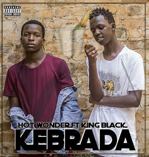 BAIXAR MP3 || Hot Wonder Feat King Black- Kebrada [Novidades Só Aqui] 2018