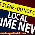 शरीरसुखाची मागणी पूर्ण न केल्याने सासऱ्याचा सुनेवर धारदार शस्त्राने हल्ला