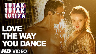 Love The Way You Dance – movie Tutak Tutak Tutak Tutiya – Jazzy B, Sonu Sood and Millind Gaba – HD Video Online