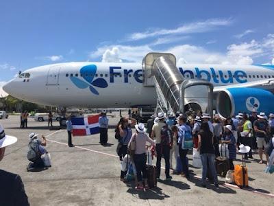 French Blue décolle et annonce une concurrence rude sur l'Océan Indien dès 2017