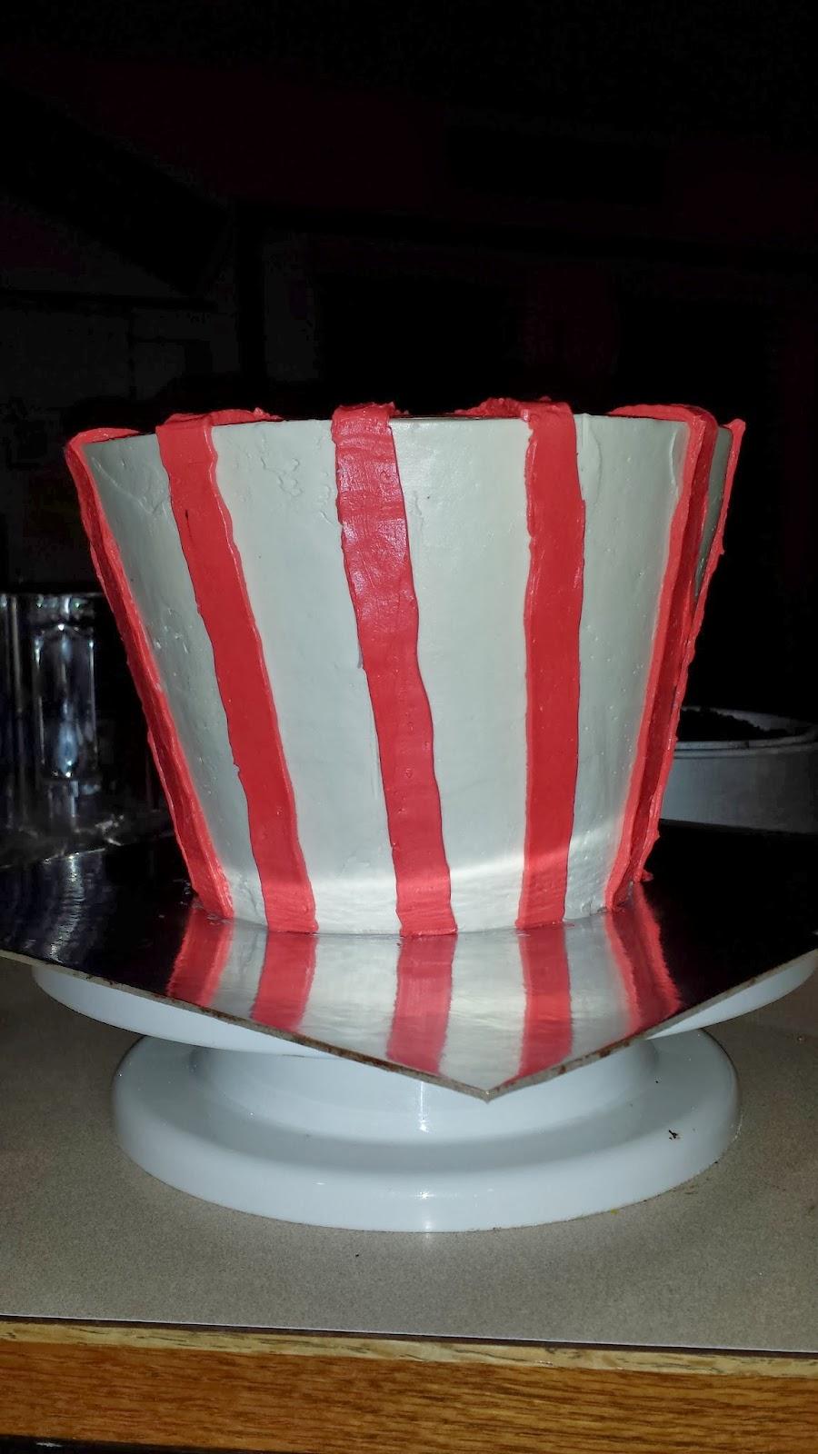 Cakes for Heavens Sake: Movie Themed Birthday Cake ...