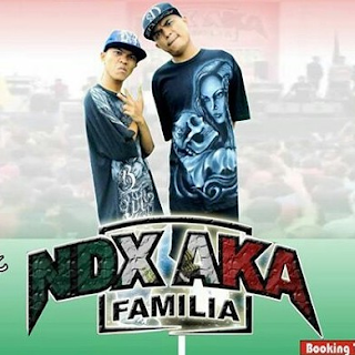 Lagu Hip Hop NDX A.KA
