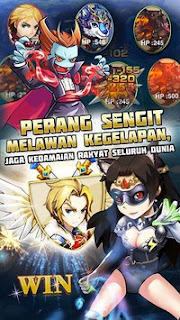 Game Perang Rakyat v1.0 Apk Latest Version Gratis