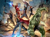 Giochi The Avengers