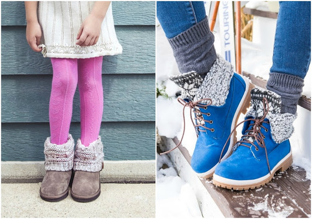 Jane: Girls' MUK LUKS Boots only $18 (reg $48) + Free Shipping!