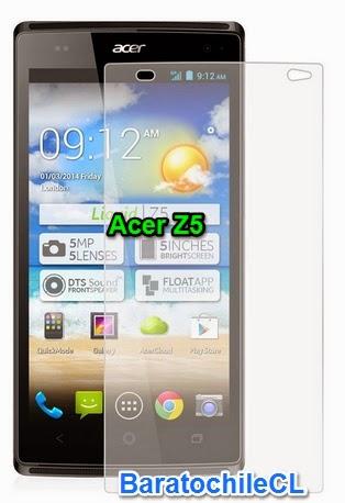 Lamina Mica Acer Z5