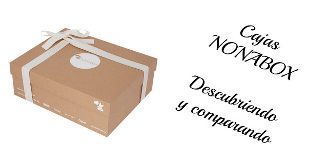 Descubriendo las cajas Nonabox