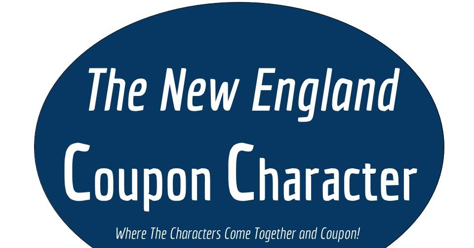 New england coupon character