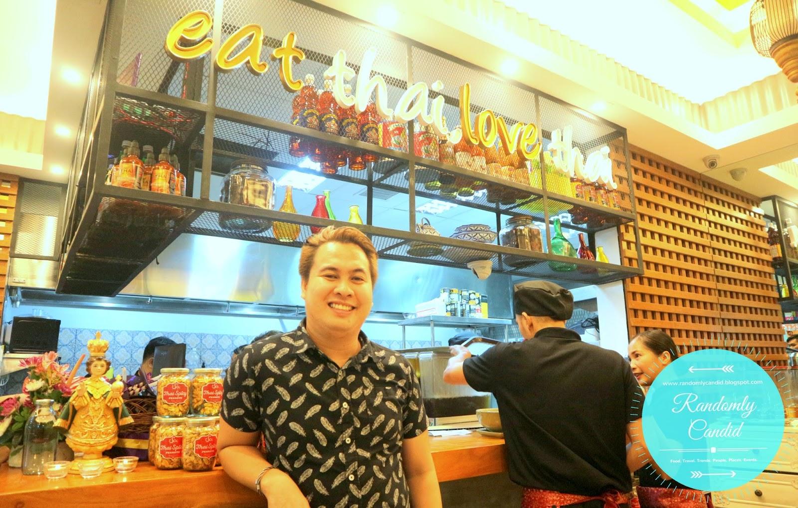 Soi Eat Thai, Love Thai opens at SM City Iloilo | Randomly Candid