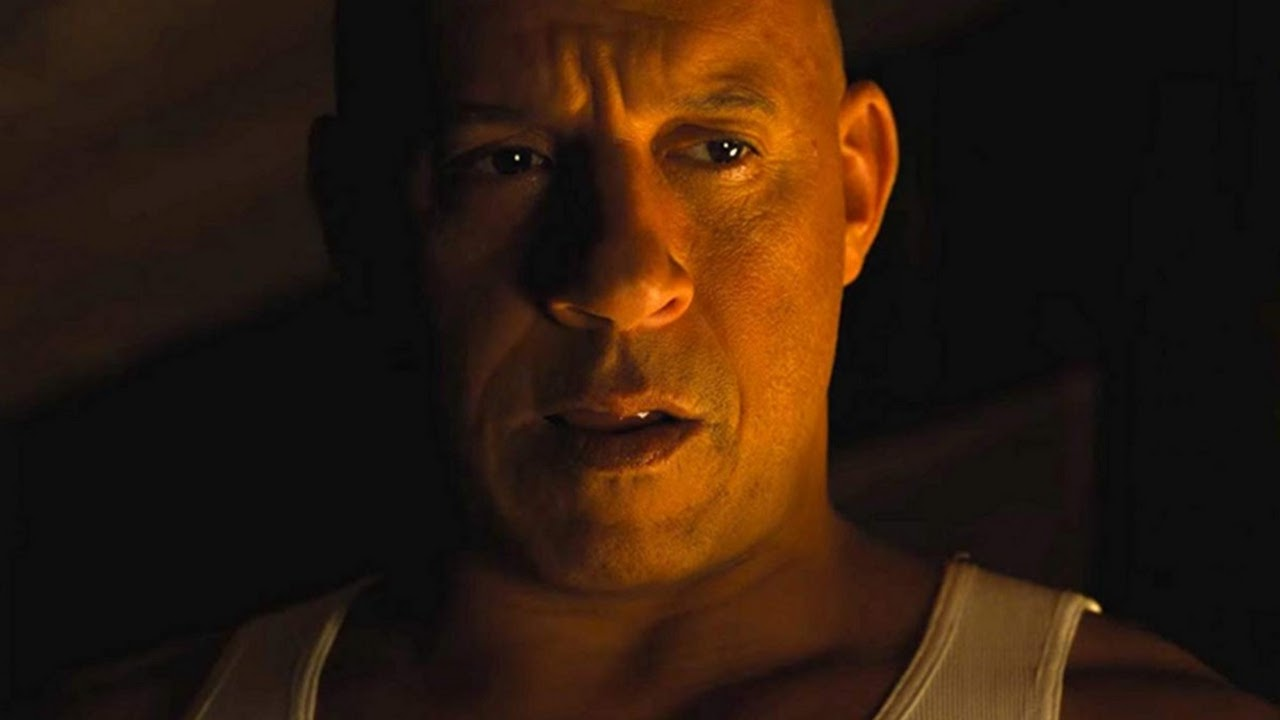 Dominic Toretto é destaque no novo pôster de Velozes e Furiosos 9