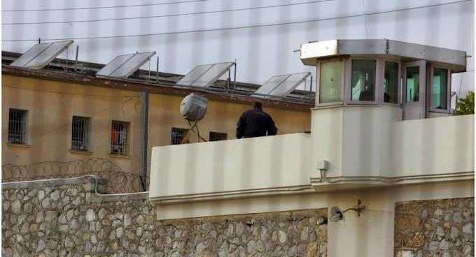 Εξαρθρώθηκε αδίστακτη εγκληματική οργάνωση που δρούσε μέσα από τις φυλακές