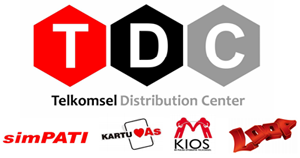 telkomsel distribution