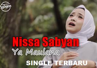 Lagu Ya Maulana Nissa Sabyan Mp3
