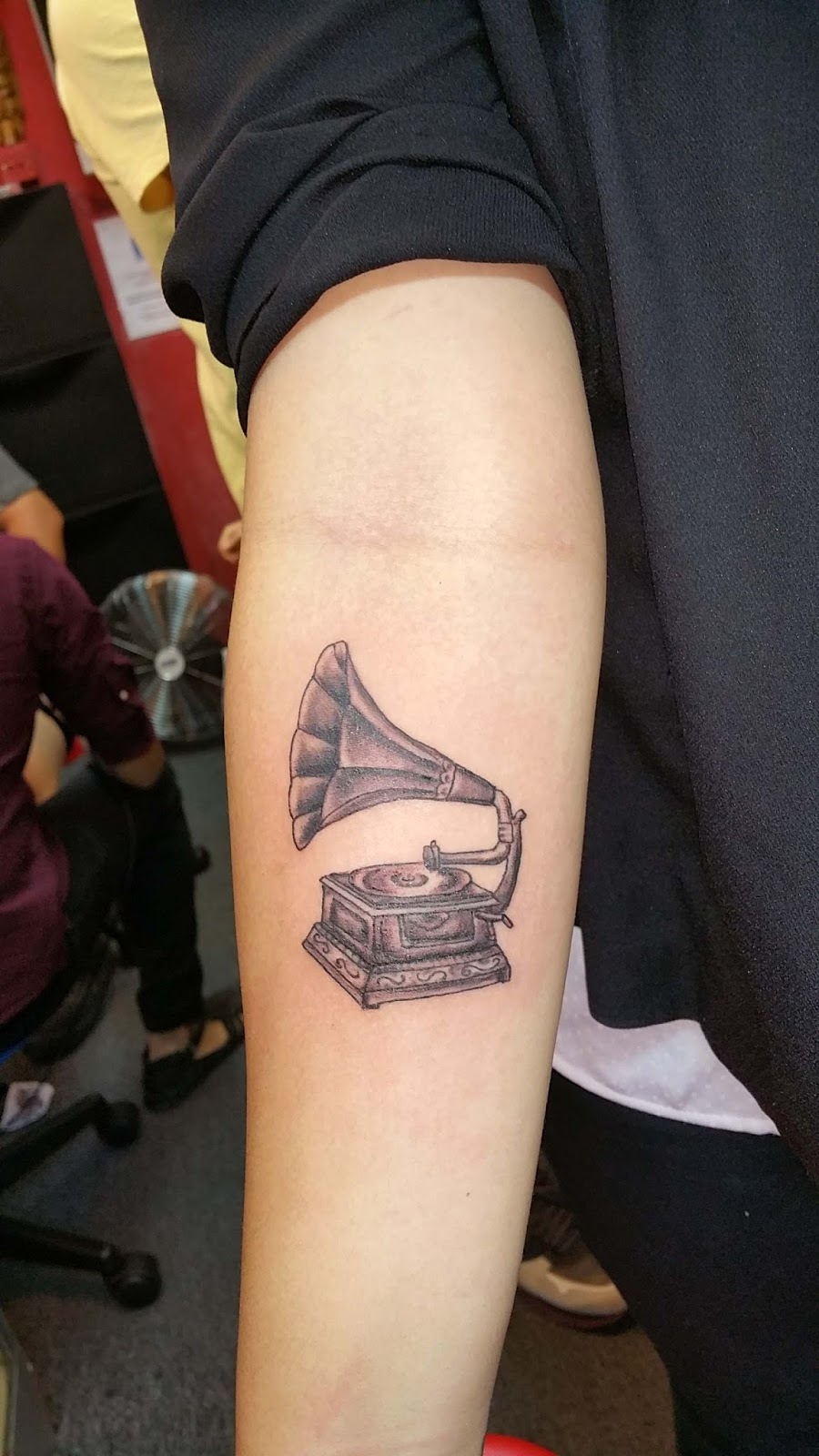 -=Official Blog Of Ink By Finch Tattoo (Singapore)=