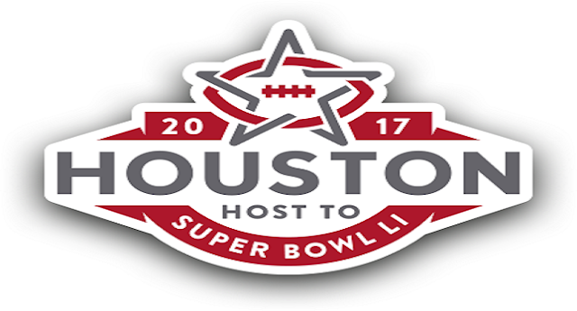Super Bowl 2017 logo