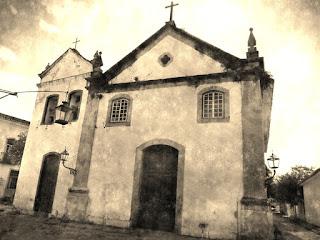 Igreja Nossa Senhora do Rosário, Paraty