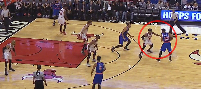 Derrick Rose Gets Booed in Chicago (VIDEO)