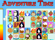 Adventure Time Connection juego