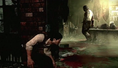 the evil within orgullogamer