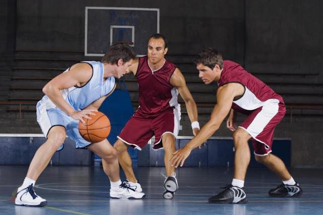 de los mejores deportes saludables basquetbol