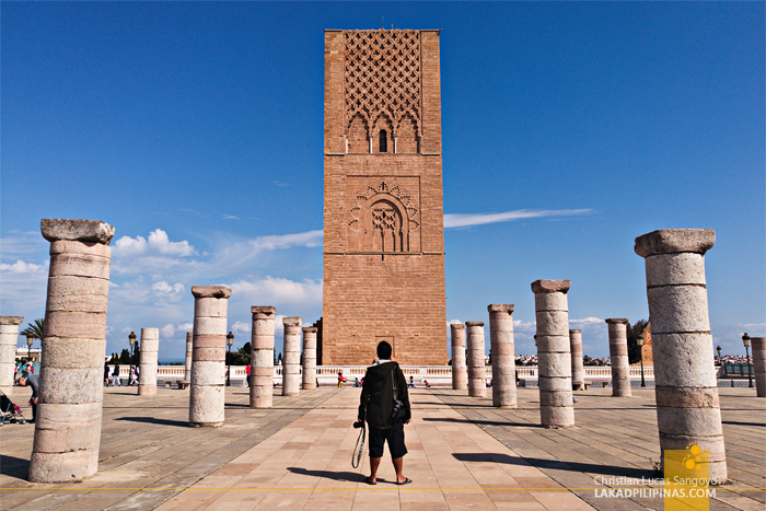 Rabat 3 Day Itinerary