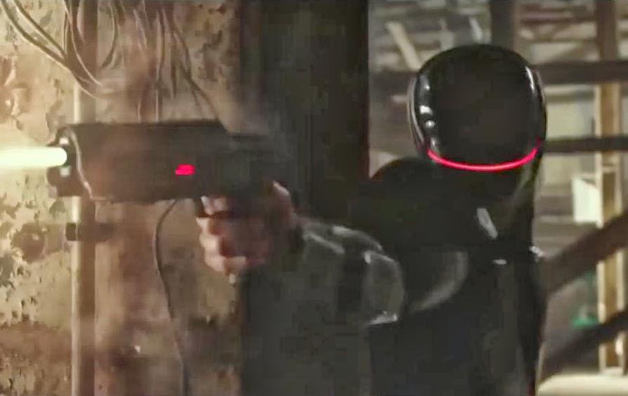robocop gun scene meet