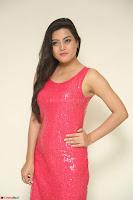 Shipra Gaur in Pink Short Micro Mini Tight Dress ~  Exclusive 093.JPG