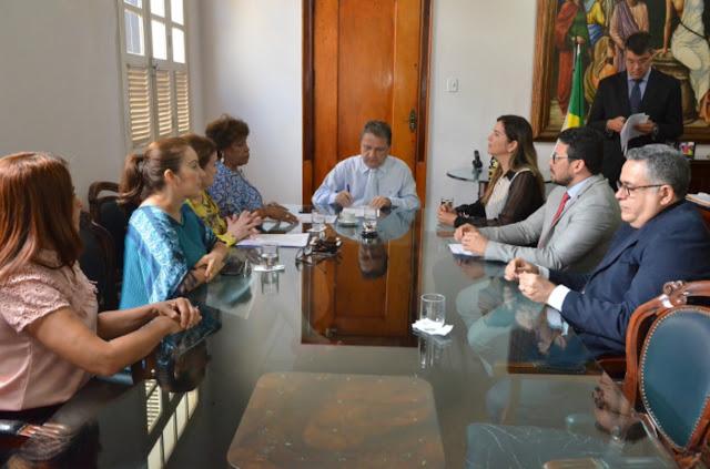A corregedora-geral da Justiça e o presidente do TJMA autorizam o uso do Whatsapp para intimação das partes em processos
