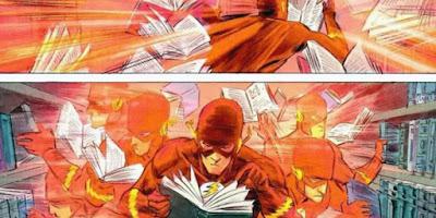 apa saja kekuatan the flash