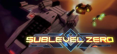 Sublevel Zero PC Full 1 Link Descargar