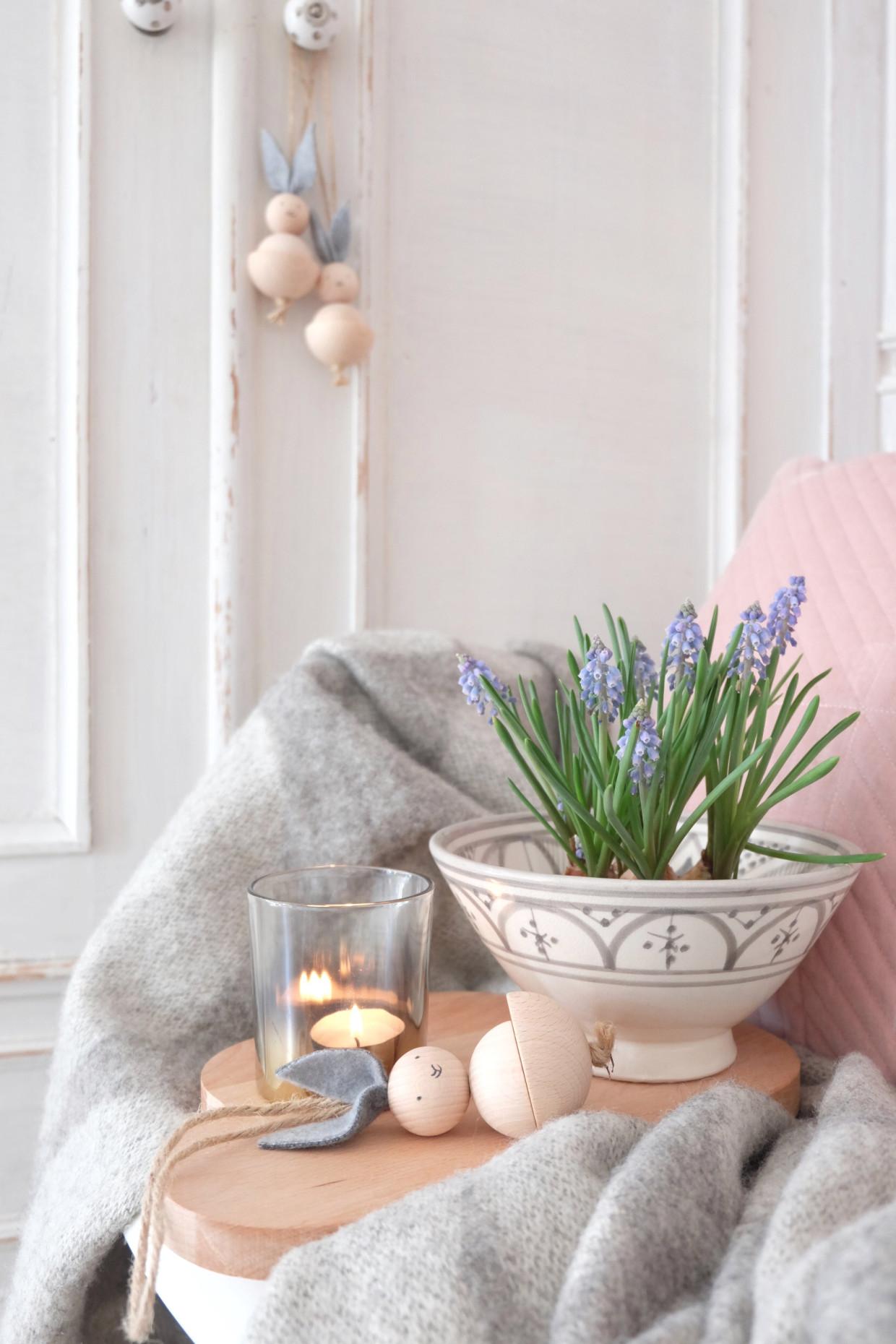 20 DIY-Nachmach-Ideen und Rezepte für den März, den Frühling und Ostern | https://mammilade.blogspot.de