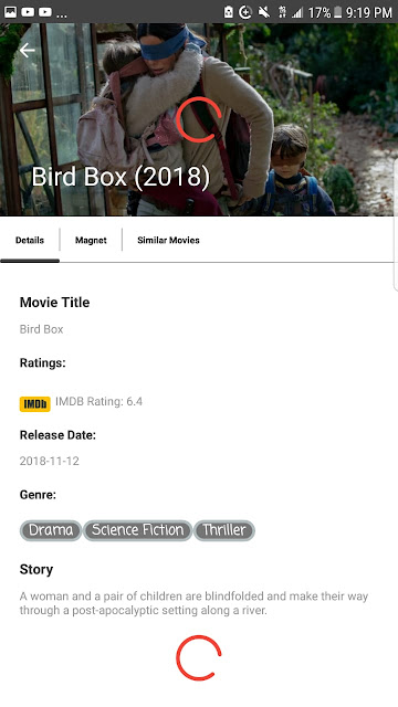 how to download bird box 2018 full movie