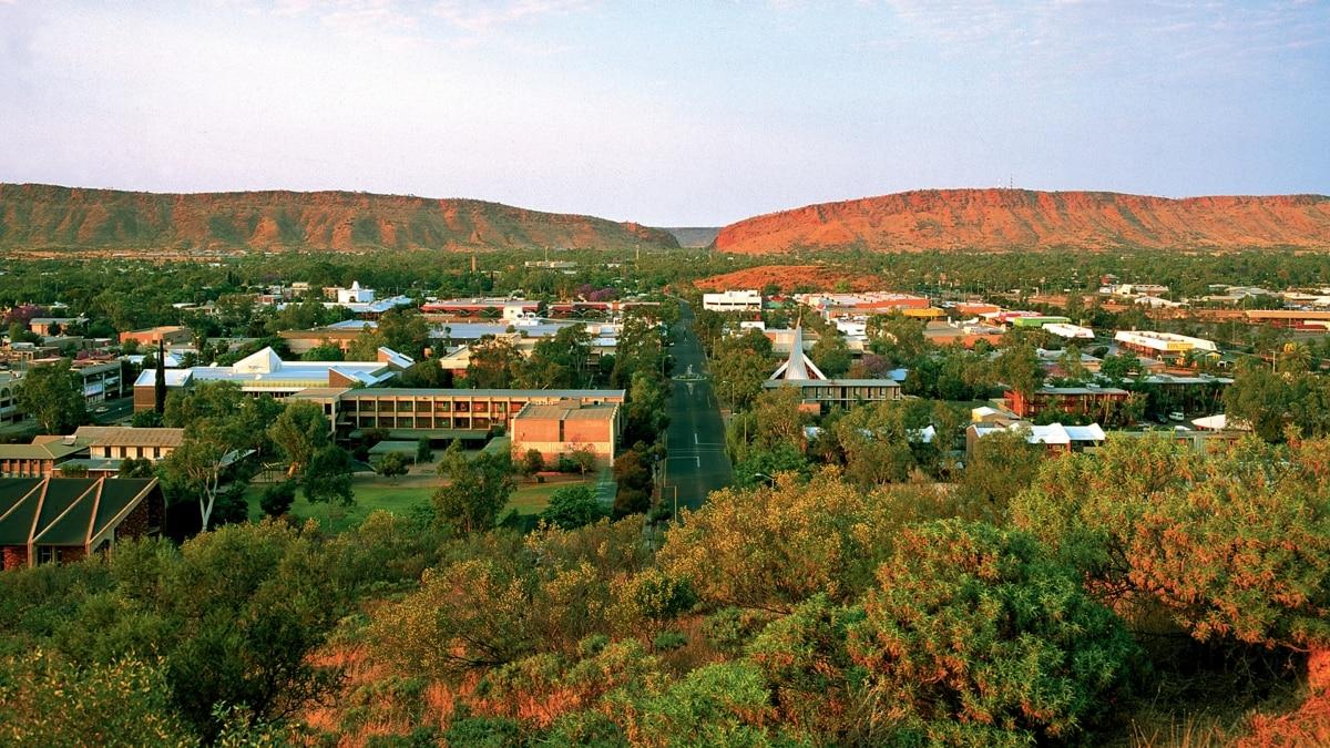 Alice Springs | Australia