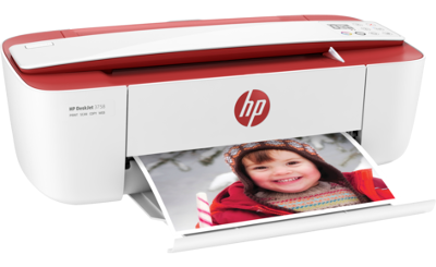 HP DeskJet 3758 Driver Download