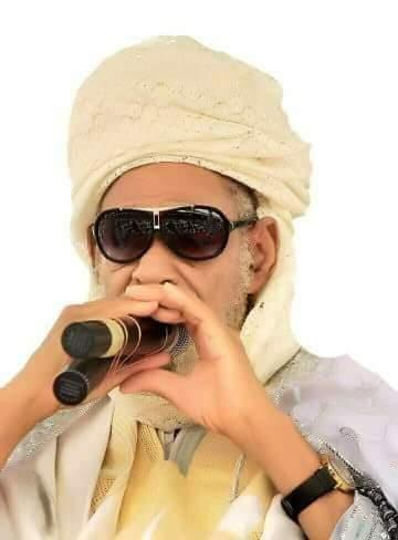 Idan Gwamnati Bata Saki El Zakzaky Ba Allah Zaiyi Fushi Da Kasar Nan. --Sheikh Dahiru Usman Bauchi.